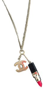 Chanel Chanel vintage Lipstick Necklace