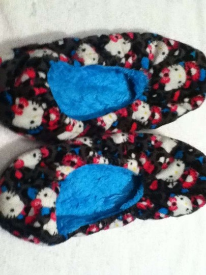 Hello Kitty Slippers Flats