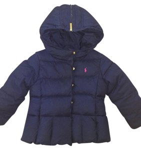 Ralph Lauren Dark blue Jacket