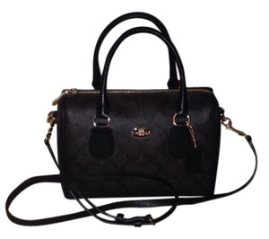 Coach Cute Casual Adorable Cross Body Bag