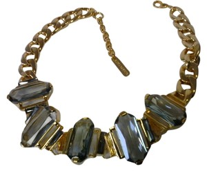 Vince Camuto Vince Camuto Gold Tone Necklace
