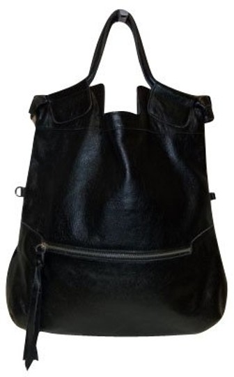 Foley + Corinna Tote in Black