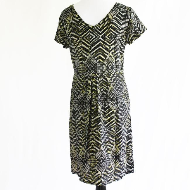 Angie short dress Embroidered Beaded Ethnic Fit And Flare Swing on Tradesy