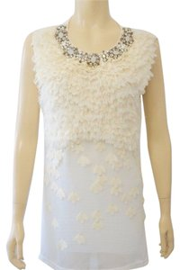 Givenchy Top IVORY