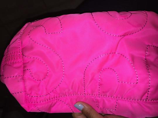 Marc by Marc Jacobs Tote in Hot pink