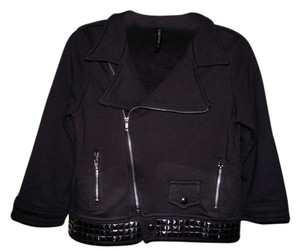 Crush Motorcycle Jacket