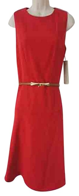 Preload https://item4.tradesy.com/images/evan-picone-coral-sundress-above-knee-short-casual-dress-size-16-xl-plus-0x-3372358-0-0.jpg?width=400&height=650