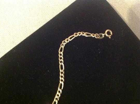 Other SOLID 14K MADE IN ITALY BRACELET
