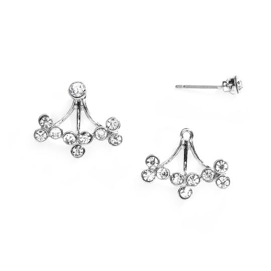 Preload https://item2.tradesy.com/images/mariell-silver-crystal-sprigs-ear-jackets-for-proms-and-4350e-s-earrings-3372931-0-0.jpg?width=440&height=440