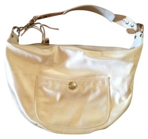 Coach Nylon Hobo Bag