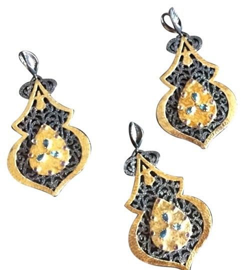 Other Pendent & Earring Set