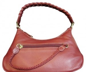 Wilsons Leather Hobo Bag