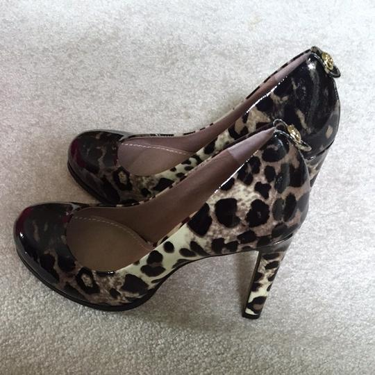 Vince Camuto Patent Leather Pumps