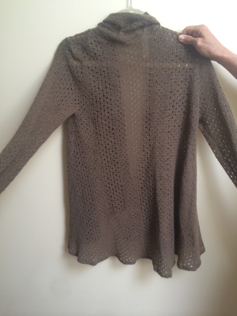 Lovely Day Holey Sweater