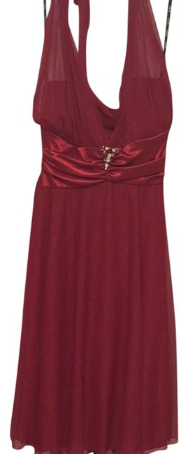 Preload https://item1.tradesy.com/images/xoxo-red-cocktail-dress-size-14-l-3376390-0-0.jpg?width=400&height=650