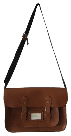J.Crew Satchel in Brown