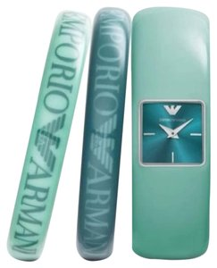 Emporio Armani Emporio Armani Bangle/Watch set