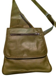 Other Messenger Cross Body Bag
