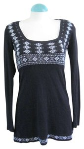 RXB Fair Isles Tunic Sweater