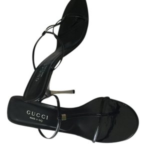 Gucci Black and silver Formal
