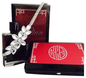Kilian Liaisons Dangereuses, Typical Me EDP by Kilian with Limited Edition Jeweled Clutch