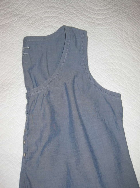 Eddie Bauer Top Blue