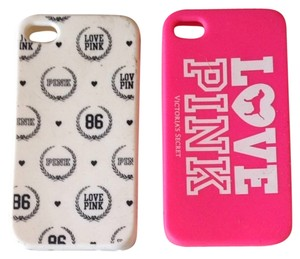 Victoria's Secret Victoria's Secret iPhone 4 Cases