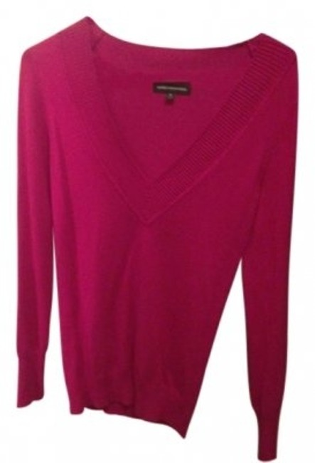 Preload https://img-static.tradesy.com/item/33780/express-magenta-design-studio-sweaterpullover-size-8-m-0-0-650-650.jpg