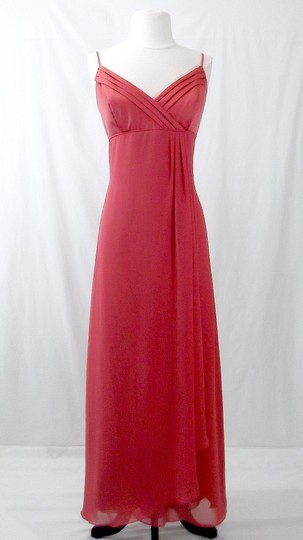 Preload https://item4.tradesy.com/images/alfred-angelo-spice-satin-and-chiffon-style-6544-formal-bridesmaidmob-dress-size-10-m-3378433-0-1.jpg?width=440&height=440