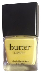 Butter Butter Nail Polish Cheeky Chops