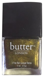 Butter Butter Nail Polish In Wallace