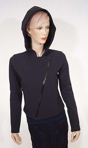 Nike 484143 Womens Black Jacket