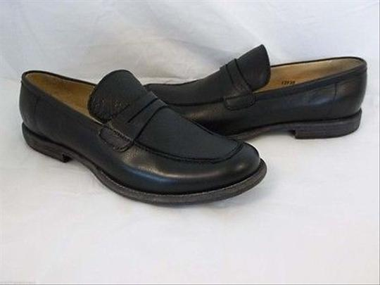 Preload https://item1.tradesy.com/images/frye-phillip-penny-80250-mens-black-leather-slip-on-loafers-dress-shoes-3379780-0-0.jpg?width=440&height=440