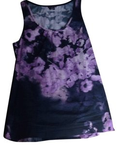 Theory Top Navy Blues And Purples
