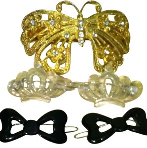 Other barrettes