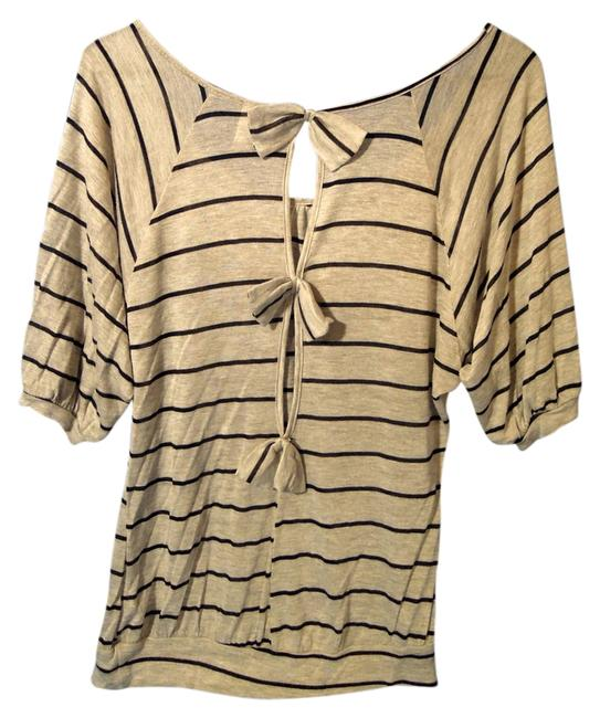 Preload https://item3.tradesy.com/images/blue-and-gray-38370-blouse-size-6-s-3381502-0-0.jpg?width=400&height=650