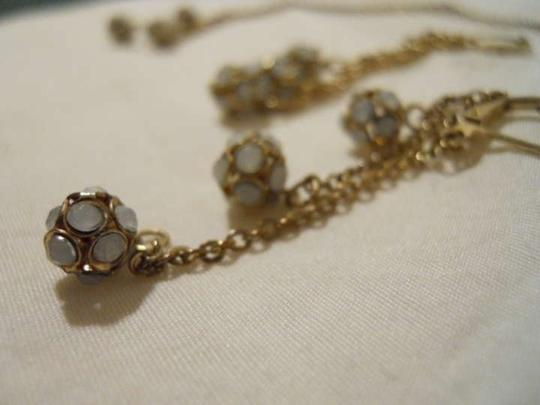 Ann Taylor LOFT Ann Taylor LOFT necklace & earrings set