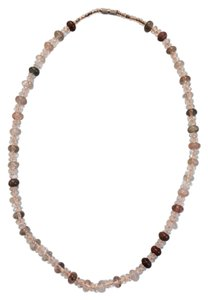 Other Natural Crystal And Stone Necklace