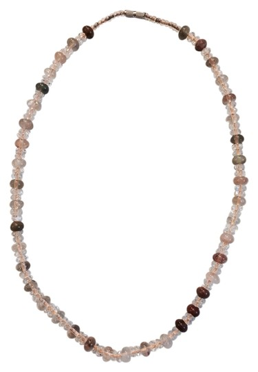 Preload https://item2.tradesy.com/images/other-natural-crystal-and-stone-necklace-3383236-0-0.jpg?width=440&height=440