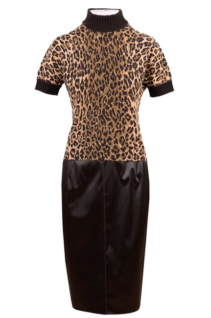 Dolce&Gabbana Skirt Brown