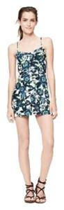Ann Taylor LOFT short dress Floral on Tradesy
