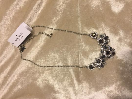 Kate Spade NWT Kate Spade Floral Necklace