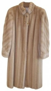Russell Taylor Fur Coat