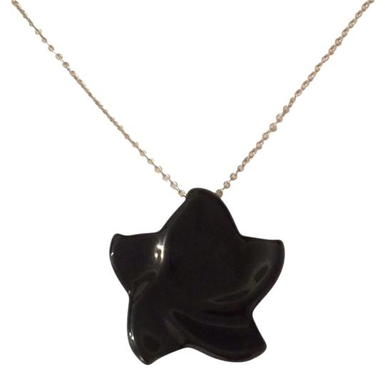 Preload https://item4.tradesy.com/images/tiffany-and-co-large-star-black-jade-necklace-3386578-0-0.jpg?width=440&height=440