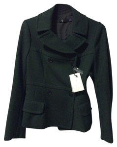Jil Sander Dark green Jacket