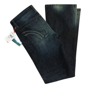 JOE'S Jeans Petite Boot Cut Jeans-Distressed