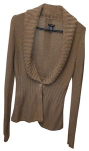 Calvin Klein Cardigan Single Button Sweater