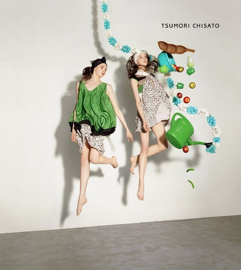 Tsumori Chisato Tsumori Chisato Limited Edition Dreamy Girls Watch only 300 Produced!