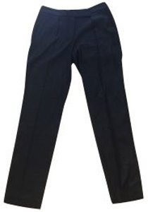 Max Studio Trouser Pants Black