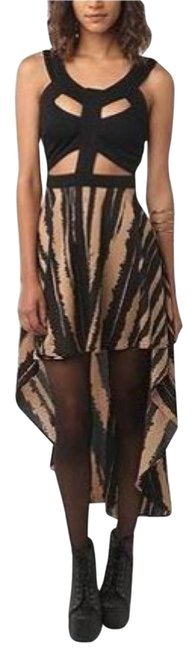 Preload https://img-static.tradesy.com/item/3390460/urban-outfitters-black-and-gold-zebra-striped-cutout-high-night-out-dress-size-10-m-0-1-650-650.jpg